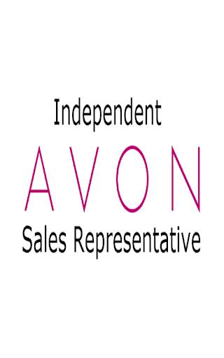 Avon Mobile Shopping