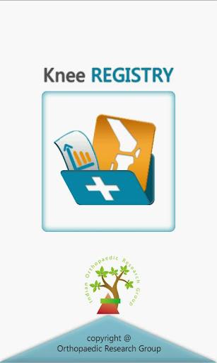 Knee Registry