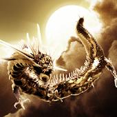 Cloud Dragon-HEALING 08 Free