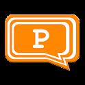 PopulairApp icon