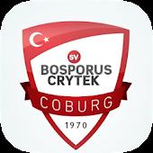 SV Bosporus Coburg 1970
