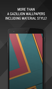 Tapet - HD Material Wallpapers - screenshot thumbnail