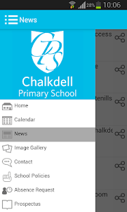 mySchoolApp- screenshot thumbnail