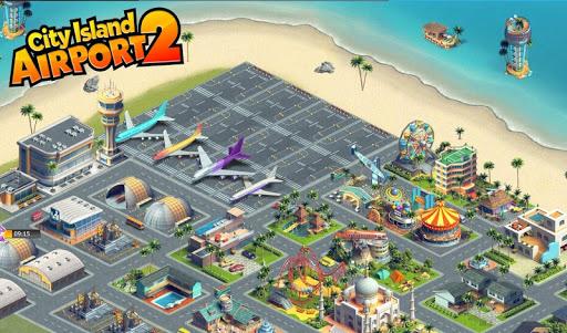 City Island: Airport 2 v1.1.5 [Mod Money]
