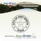 myFtWorth icon