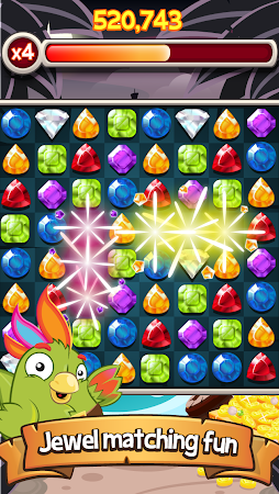 Booty Quest – Match 3 Jewels! 1.12.40 screenshot 14889