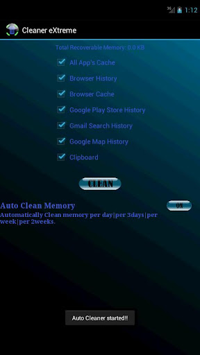 玩工具App|Cleaner eXtreme Lite免費|APP試玩