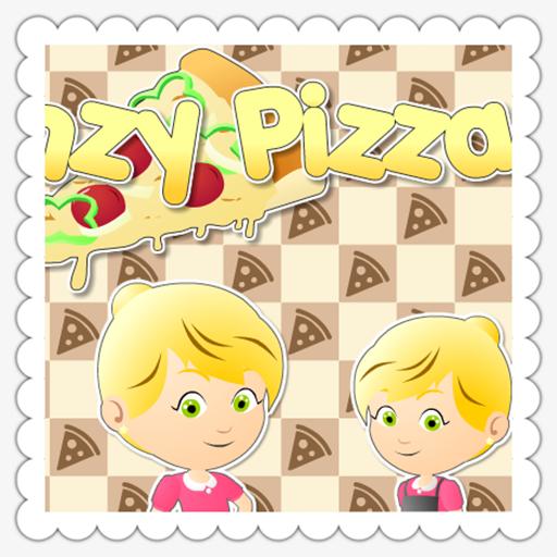 布什比薩 模擬 App LOGO-硬是要APP