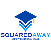 Squared Away NYPD Promotions