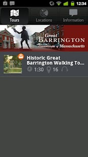 Great Barrington Tours - screenshot thumbnail