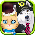 Girls Games - Pet Salon icon