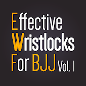 Wristlocks for BJJ Vol 1