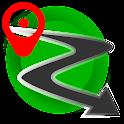 Street Driver - Virtual Travel icon
