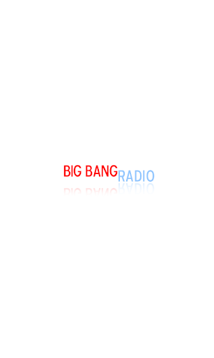 bigbang radio