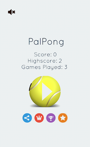 Pal Pong