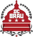 Logo of DC Brau Collaboration With Austin Beerworks: Celestial Garden
