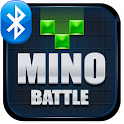Mino Battle logo