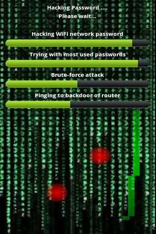 Wifi Hacker 3.0