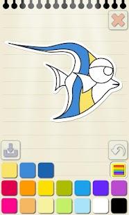 MagicBrush - Aquarium [Free] - screenshot thumbnail