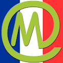 aMETROid-LILLE logo