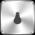 FlashLight Alpha icon