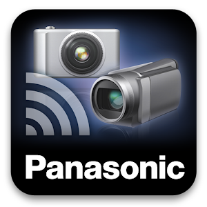 Panasonic Image App Android Apps On Google Play