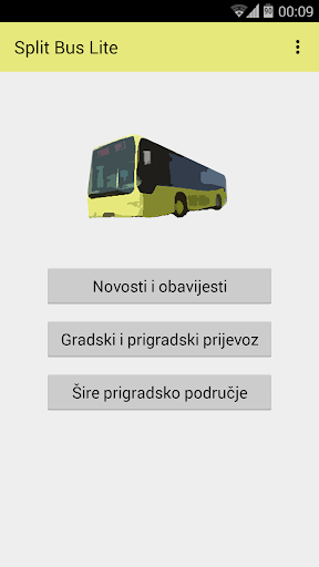 Split Bus Lite