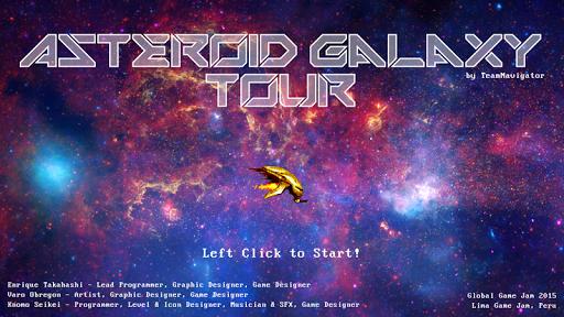 Asteroid Galaxy Tour
