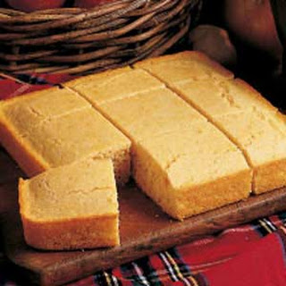 Favorite Corn Bread.
