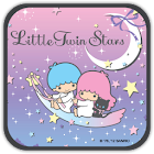 Little Twin Stars Superstar icon