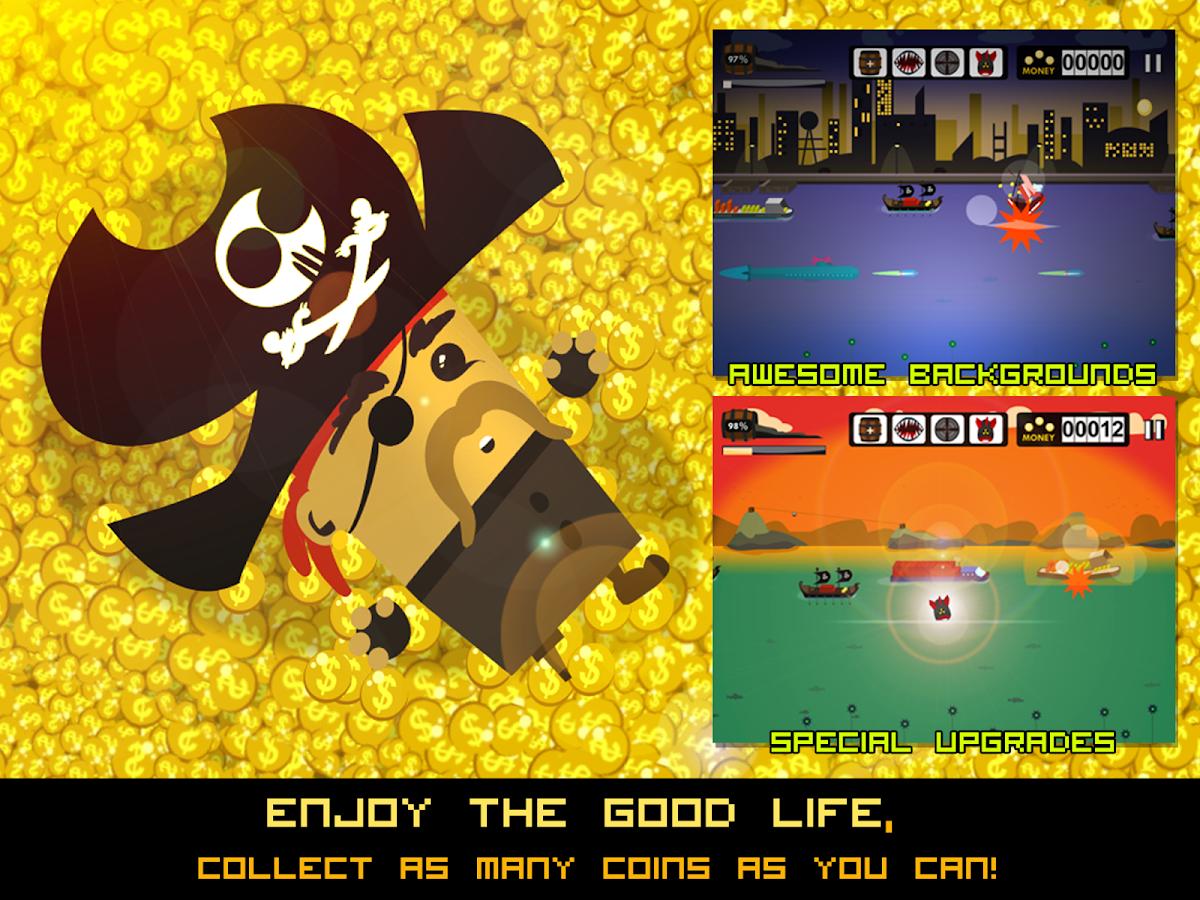 Wacky-Pirate 13