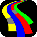 Curves icon