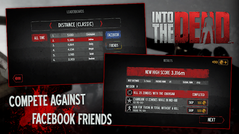 Into the Dead Screenshot 29