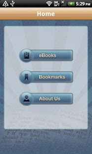 Bogard Press E-Books - screenshot thumbnail