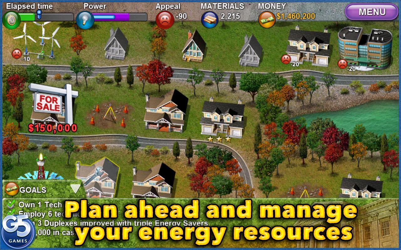 Build-a-lot 4: Power Source screenshot #4