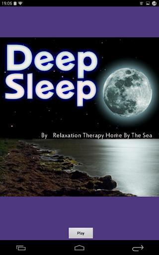 Deep Sleep Relaxation Therapy