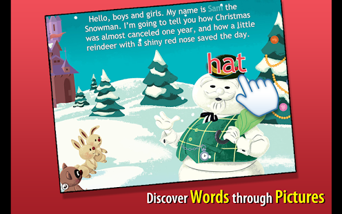 Rudolph the Red-Nosed Reindeer - screenshot thumbnail