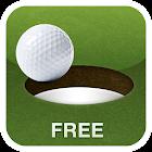 Mobitee Golf GPS icon