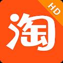 淘宝HD for Pad icon