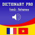 French Vietnamese Dictionnary logo