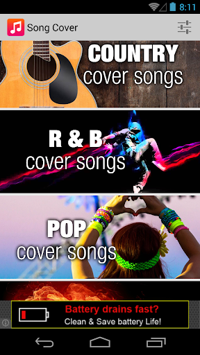 Song Cover - Best Cover Songs