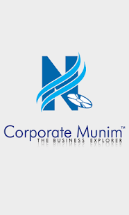 Corporate Munim - náhled