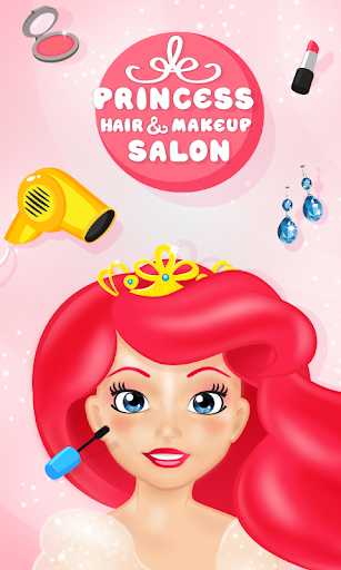 Princess Hair Makeup Salon