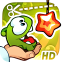 Cut the Rope: Experiments HD icon