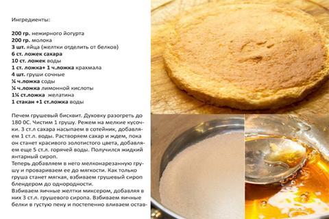 Домашняя Выпечка Рецепты- screenshot