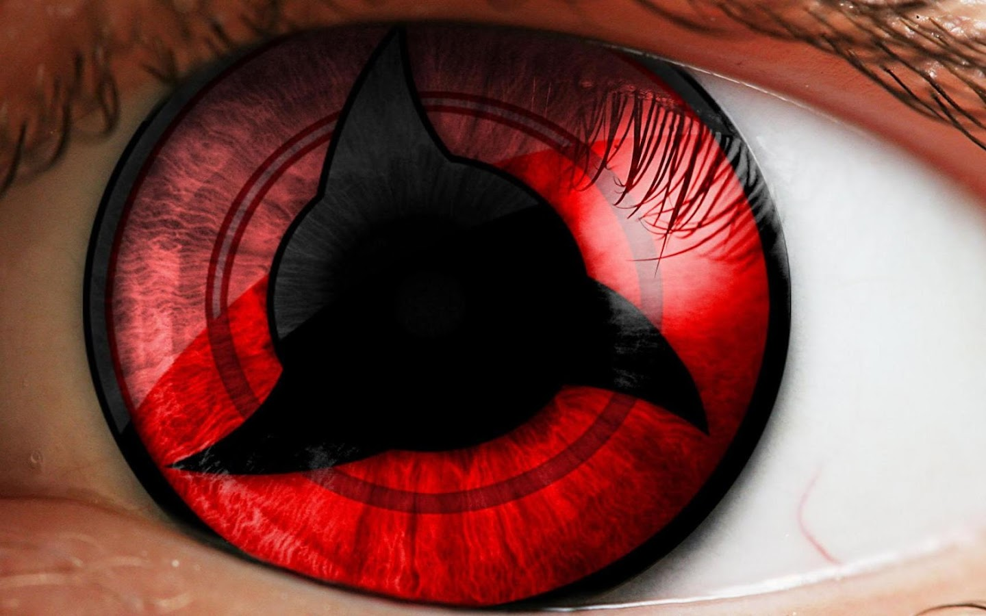 Sharingan Live Wallpaper Android Apps On Google Play