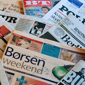 Denmark Newspapers And News