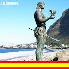 La Gomera Hotel booking icon