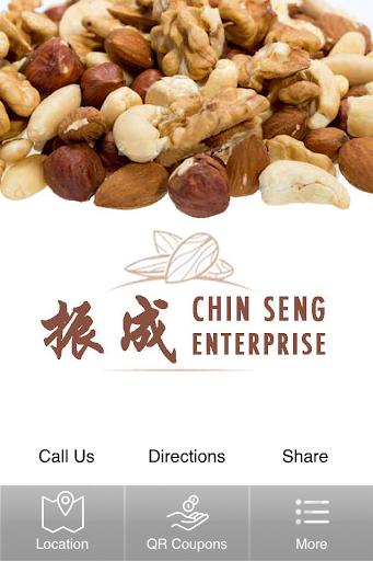 Chin Seng Enterprise