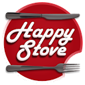 Happystove Recipes logo